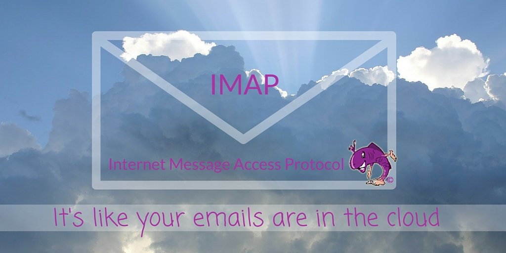 imap email
