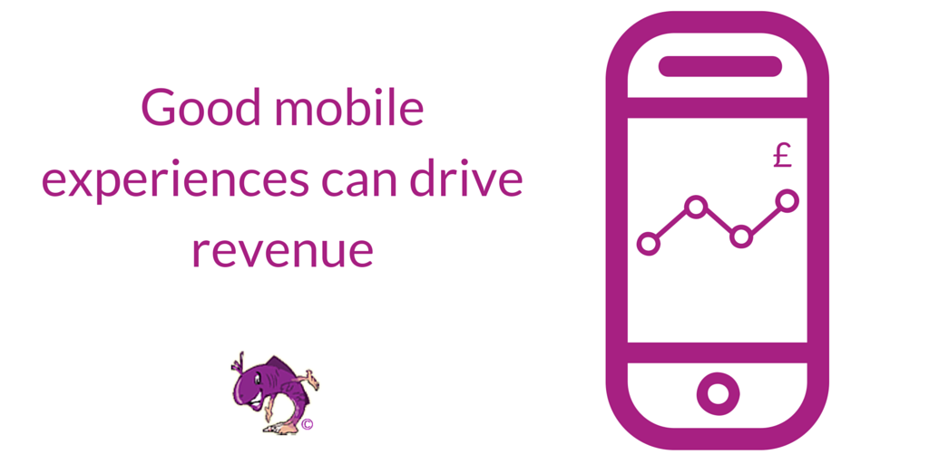 Why your business should be mobile