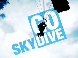 Go Sky Dive