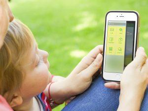 St John's Nursery App
